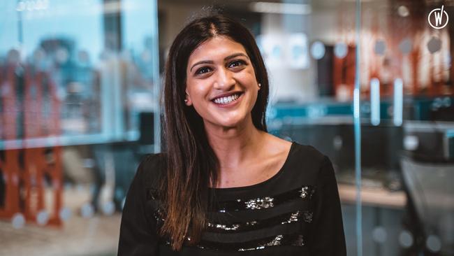 Arti, Inside Sales Manager - Quadient