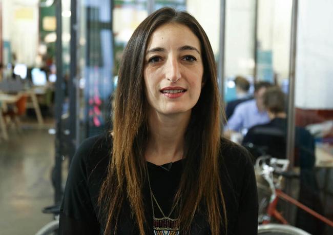 Rencontrez Hanane, Co Fondatrice - REMIX COMMUNITY