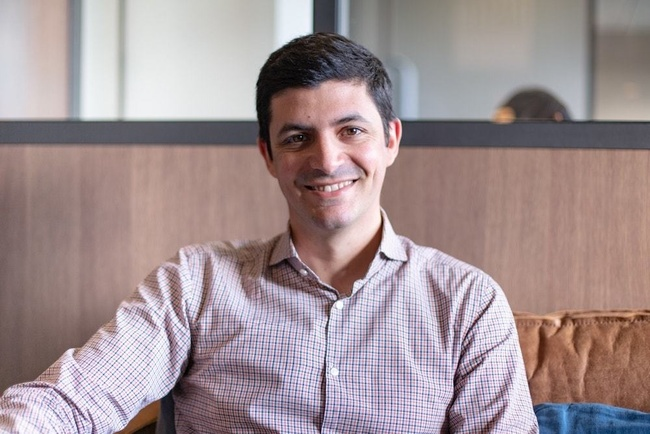 Rencontrez Eric, Co-fondateur et CTO - Funbooker