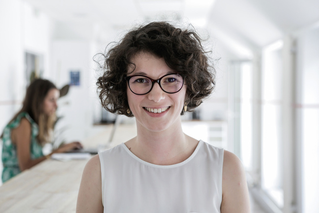 Rencontrez Anouk, Marketing Project Manager - LaFourchette