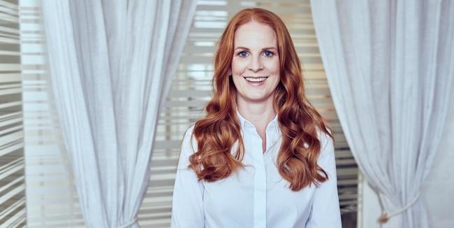 Radka Skoumalová, Senior Marketing Specialist - CBRE