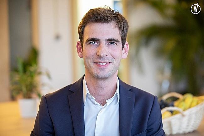 Rencontrez Alexis, CEO - Atelier BRÂAM