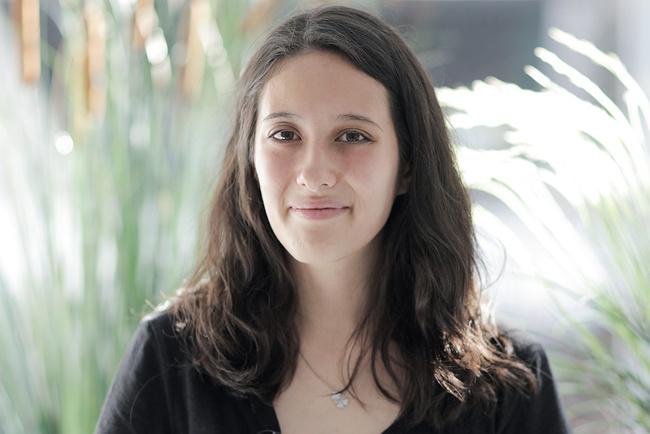 Rencontrez Marie, CM/SEO Manager - Tictactrip