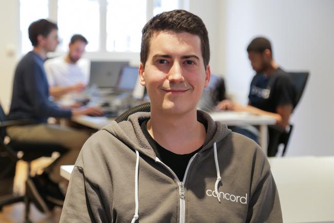 Rencontrez Joey, Ingénieur Full-Stack