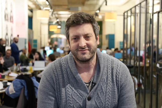 Anthony Gutman - REMIX COMMUNITY