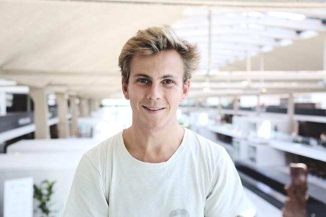 Meet Quentin, CTO - Shipup