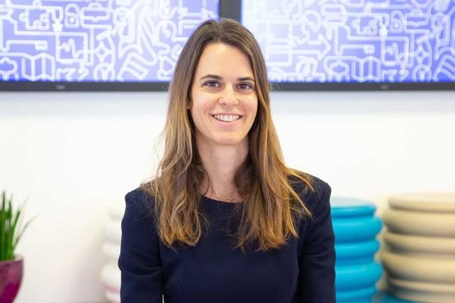 Rencontrez Caroline, General Manager, France - PayPal France