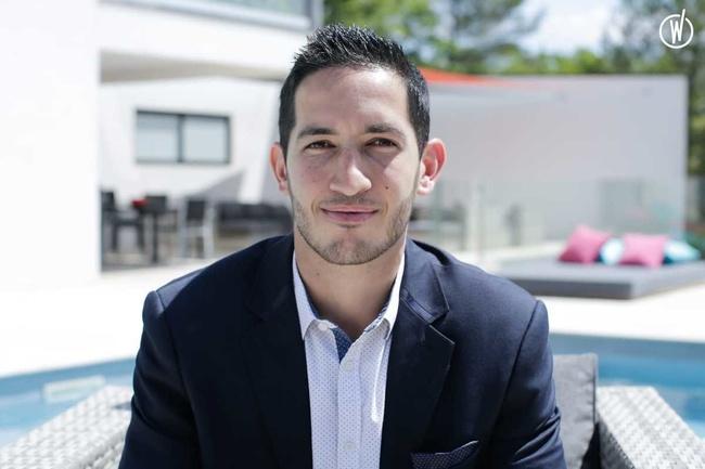 Rencontrez Jérémy, Courtier expert en Prêt Immobilier   Privilège Courtage - Groupe Quintésens