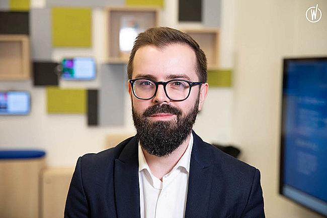 Rencontrez Alexandru, Chief Data Scientist, Big Data & Security Services à Paris - Atos