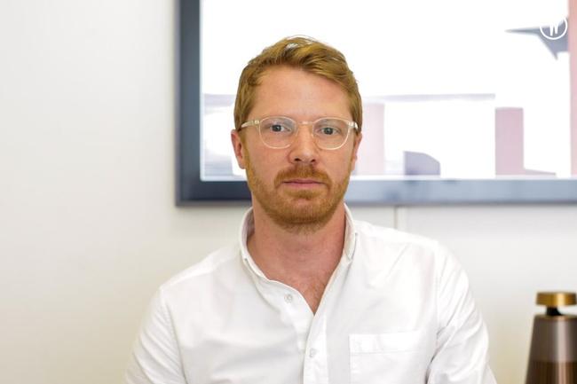 Meet Thomas, CEO - 14 SEPTEMBRE