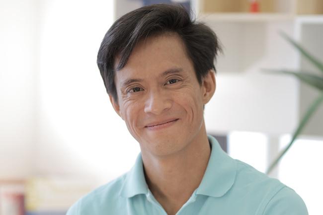 Rencontrez Minh-Duc, Co-fondateur & CTO