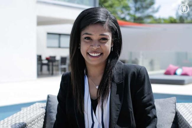 Rencontrez Mélissa, Consultante en Ingénierie fiscale & patrimoniale - Groupe Quintésens