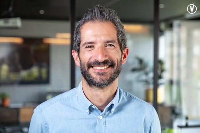 Rencontrez Julien, Président Fondateur - GreenShoot