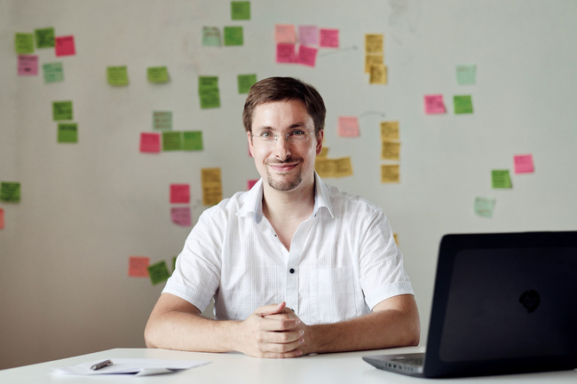 Václav Remeš, Specialista Computer Vision a Software Architect - Digiteq Automotive
