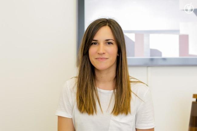 Meet Aurélia, Media Consultant - 14 SEPTEMBRE