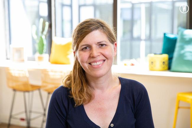 Meet Beth, Director of Engineering - Sqreen
