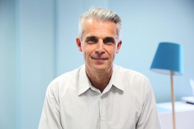 Rencontrez Stéphane, CEO - Traveldoo