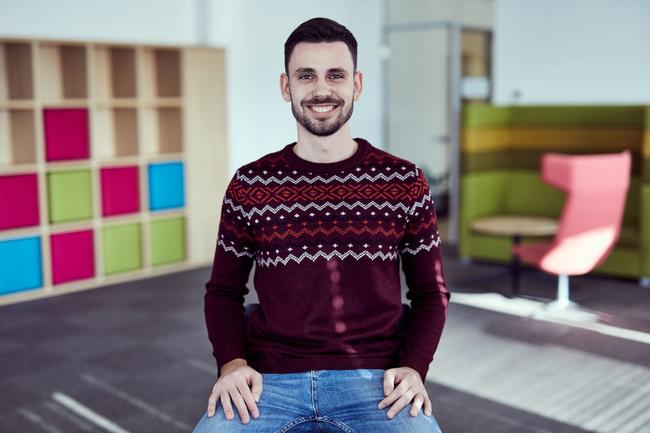 Roland Kazinczi, Accounting Process Manager - Deutsche Telekom Services Europe - CZ
