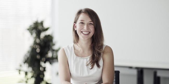 Petra Doubravská, Management Consultant