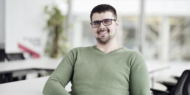 Petr Vávro, Software Engineering Team Lead