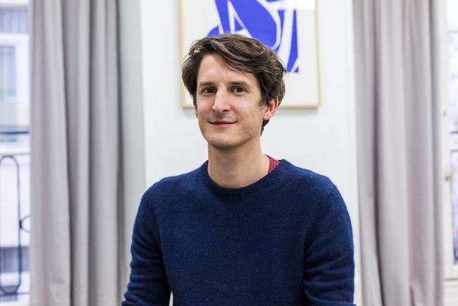 Rencontrez Marc Antoine, Consultant Stratégie & Anthropologie