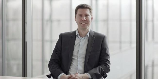 Karel Kohout, Robotic Process Automation Delivery Lead