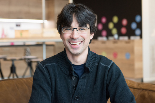Rencontrez Ricardo, Android Engineer