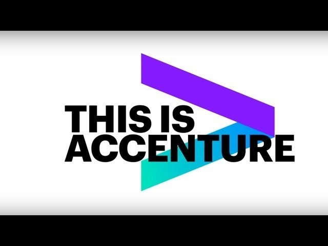 This Is Accenture