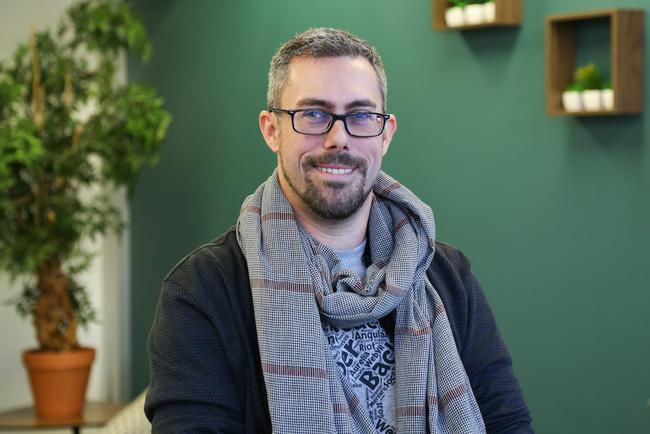 Rencontrez Julien, CTO & Directeur Associé