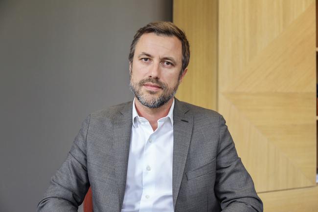 Rencontrez Olivier, Directeur Associé - Groupe William Sinclair