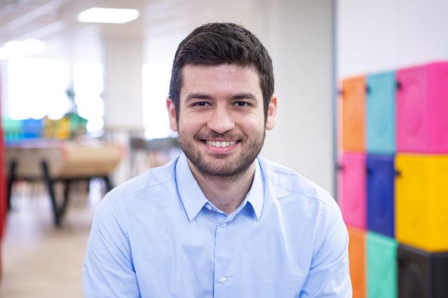 Rencontrez Mahdi, Consultant - INVIVOO