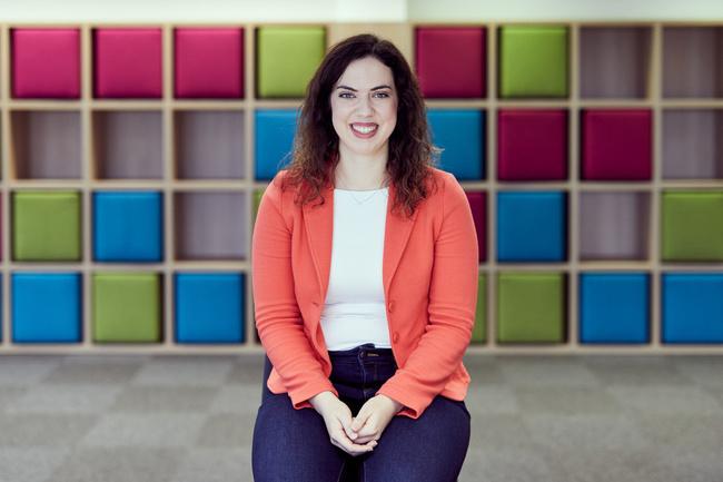 Karolína Krejčí, HR Project Manager - Deutsche Telekom Services Europe - CZ