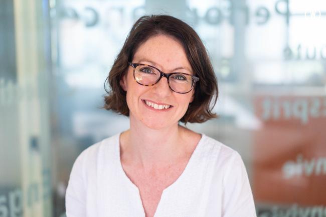 Rencontrez Nathalie, Responsable d'activité Total proxi energies fr - FIOULMARKET.FR