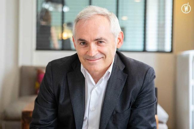 Rencontrez Jean-François, PDG - Voyageurs du monde