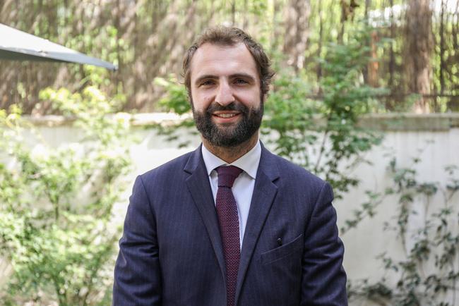 Rencontrez Clément, Senior Manager, Sinclair Ressources - Groupe William Sinclair