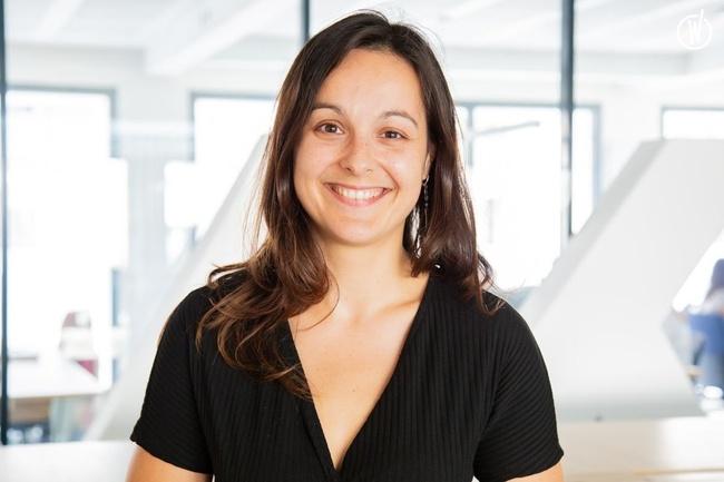 Rencontrez Julianne, Head of Trading - Mediakeys