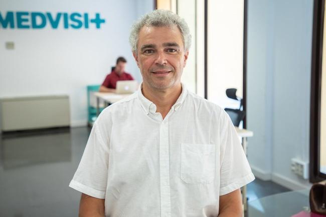 Conoce a Dr. Eduard, Medical Doctor - MedVisit