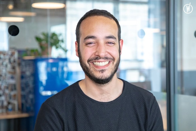 Rencontrez Yann, People Operations Strategist - UiPath