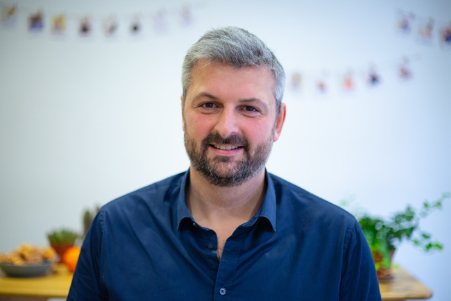 Meet Nicolas, Founder - EasyMovie