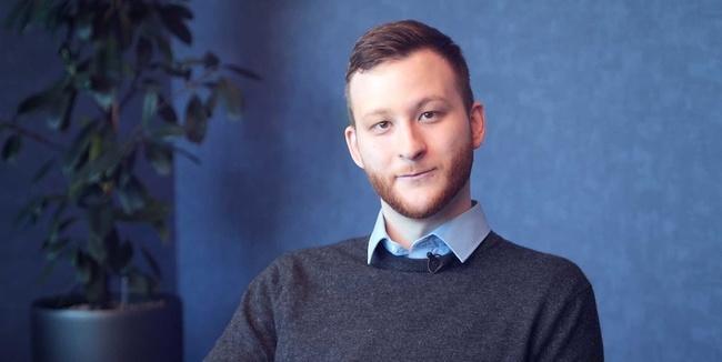 Martin Skokan, Senior Project Manager - Neeco