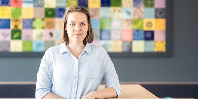 Zala Klansek, Business Development Manager - Neeco