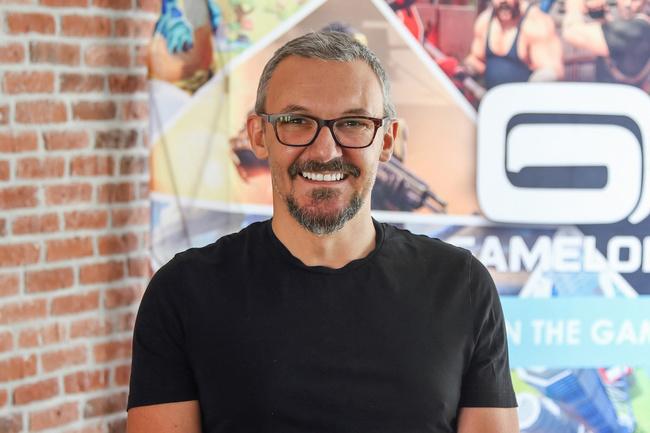 Rencontrez Wilfried, Art Director - Gameloft