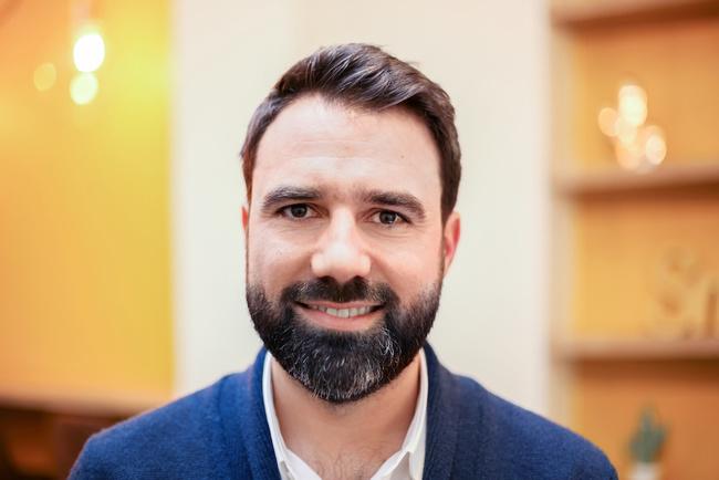 Rencontrez Julien, CEO - Nextories (anciennement i-Demenager)