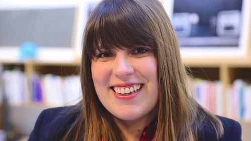 Rencontrez Emma, Directrice de Projets - Coach