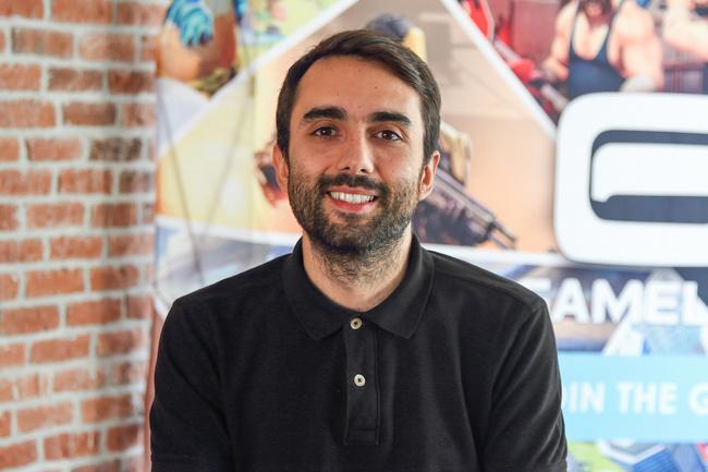 Rencontrez Paulo, UA Director - Gameloft