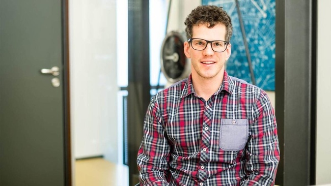 Martin Rakušan, Sales Manager