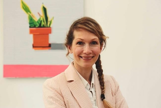 Rencontrez Nathalie, Directrice Générale Adjointe