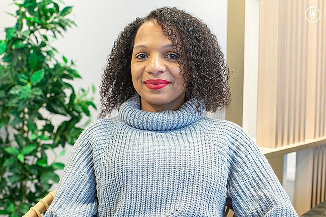 Rencontrez Myriam, Consultante  - Conseils-Plus