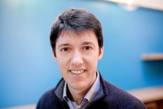Rencontrez Ludovic, CTO - Nextories (anciennement i-Demenager)