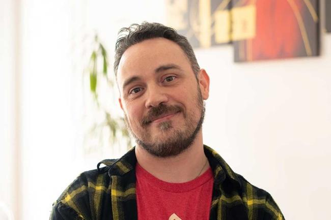 Rencontrez François, Account Manager